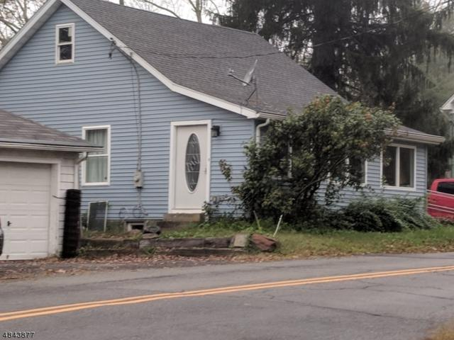 126 Shippenport Rd, Roxbury Twp., NJ 07850 (MLS #3507564) :: Coldwell Banker Residential Brokerage