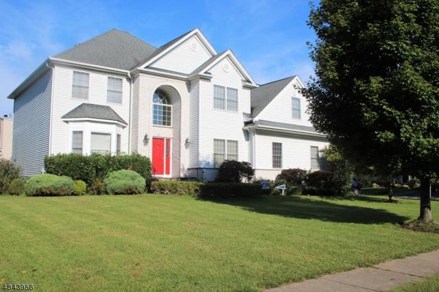 2 Everett Ct, West Caldwell Twp., NJ 07006 (MLS #3507644) :: Zebaida Group at Keller Williams Realty