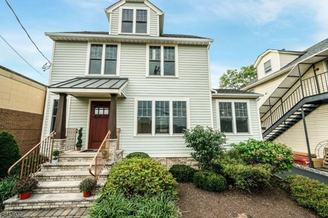 40 Farley Place, Millburn Twp., NJ 07078 (MLS #3507674) :: William Raveis Baer & McIntosh