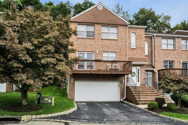 19 Beacon Hill Commons, Pompton Lakes Boro, NJ 07442 (MLS #3507687) :: The Dekanski Home Selling Team