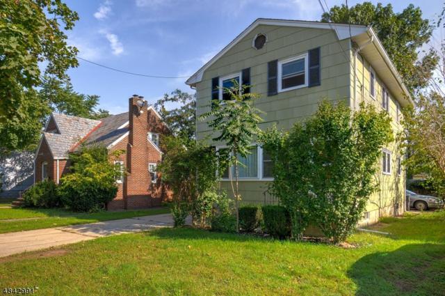 99 Home St, Franklin Twp., NJ 08873 (#3507770) :: Group BK