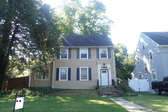 1158 Evergreen Ave, Plainfield City, NJ 07060 (#3507816) :: Group BK