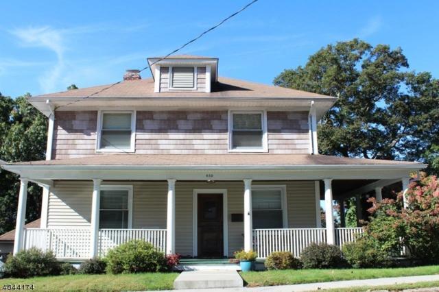 430 Hill St, Boonton Town, NJ 07005 (MLS #3507870) :: RE/MAX First Choice Realtors