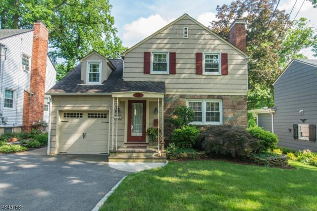 156 Forest Ave, West Caldwell Twp., NJ 07006 (MLS #3507887) :: Zebaida Group at Keller Williams Realty