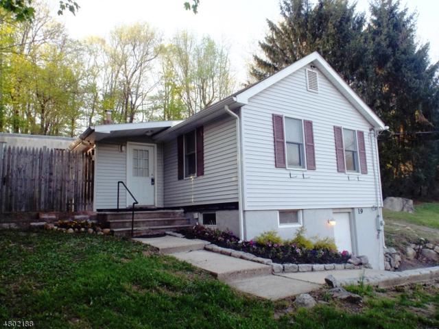 19 Rockaway Valley Rd, Montville Twp., NJ 07045 (MLS #3507893) :: SR Real Estate Group