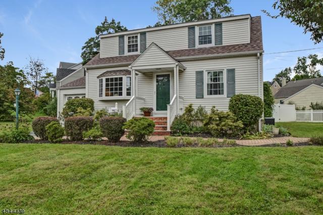52 Hamilton St, Madison Boro, NJ 07940 (MLS #3507899) :: SR Real Estate Group
