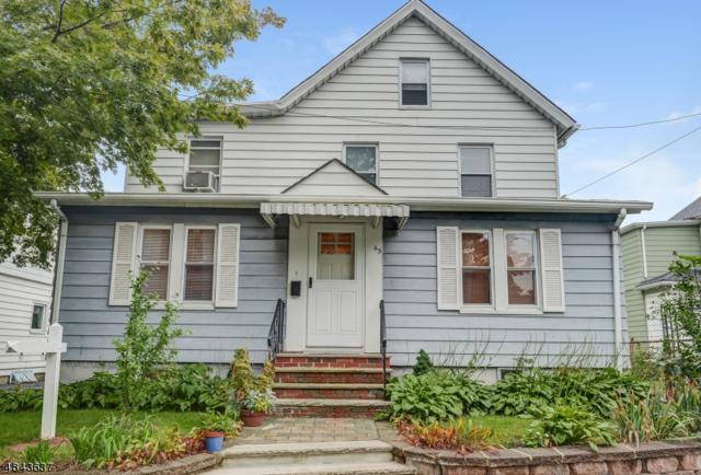 63 Orchard St, Summit City, NJ 07901 (MLS #3507906) :: The Dekanski Home Selling Team