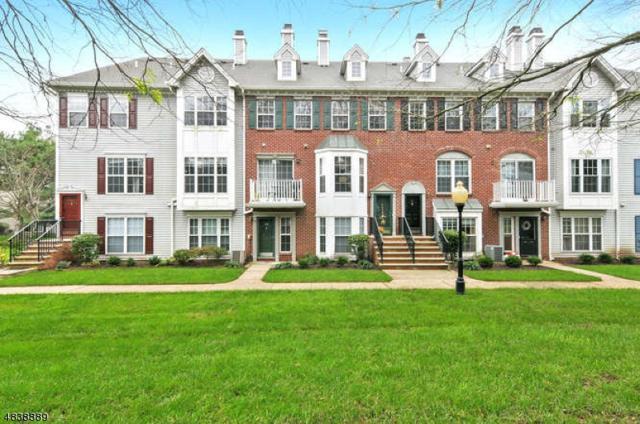 208 Strull Ct., Bridgewater Twp., NJ 08807 (MLS #3507924) :: The Sue Adler Team