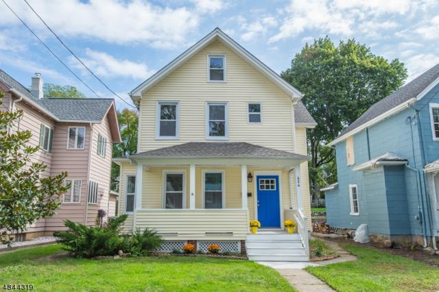 424 Holmes St, Boonton Town, NJ 07005 (MLS #3507959) :: RE/MAX First Choice Realtors