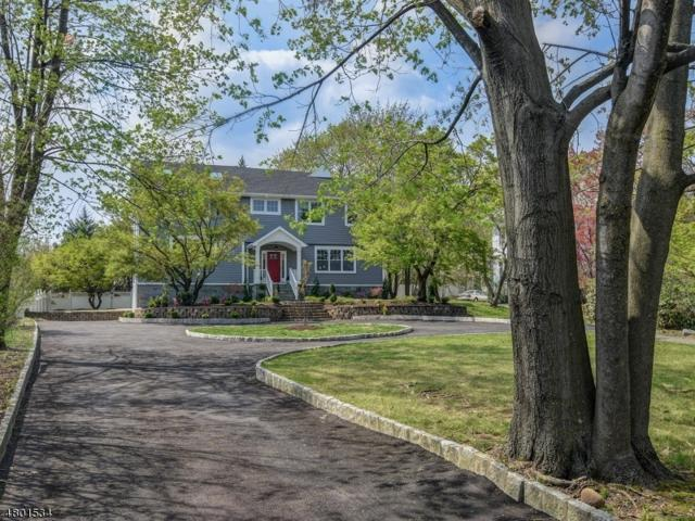 46 Fairview Ave, Verona Twp., NJ 07044 (MLS #3507986) :: Zebaida Group at Keller Williams Realty
