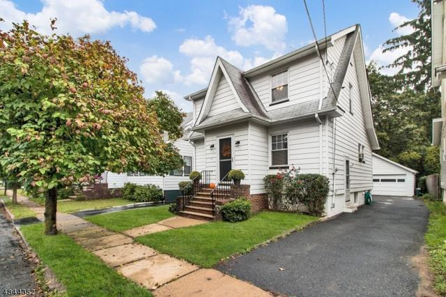14 Menzel Ave, Maplewood Twp., NJ 07040 (MLS #3507992) :: The Sue Adler Team