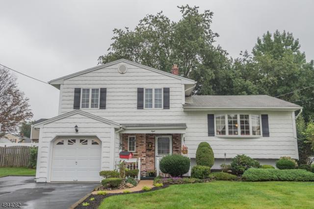 8 Yolanda Dr, Edison Twp., NJ 08817 (MLS #3507993) :: Coldwell Banker Residential Brokerage