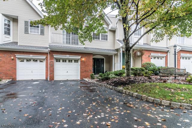 26 Kensington Dr, Randolph Twp., NJ 07869 (MLS #3508004) :: The Douglas Tucker Real Estate Team LLC