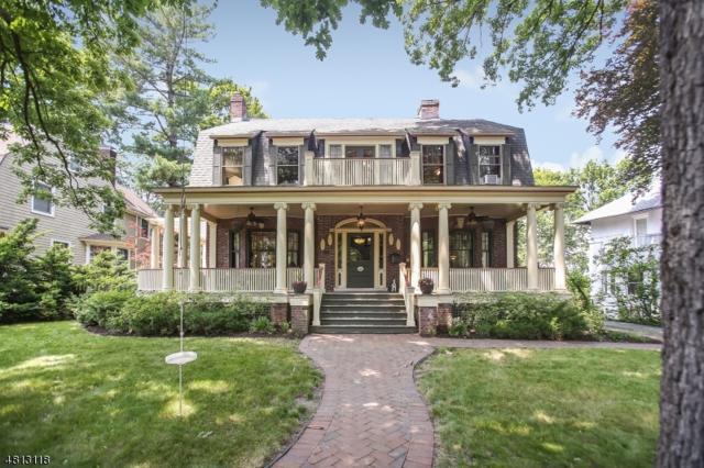 80 Highland Ave, Glen Ridge Boro Twp., NJ 07028 (MLS #3508011) :: Coldwell Banker Residential Brokerage