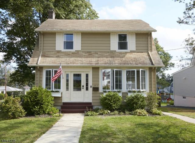 2 Harvard Terr, West Orange Twp., NJ 07052 (MLS #3508102) :: The Dekanski Home Selling Team