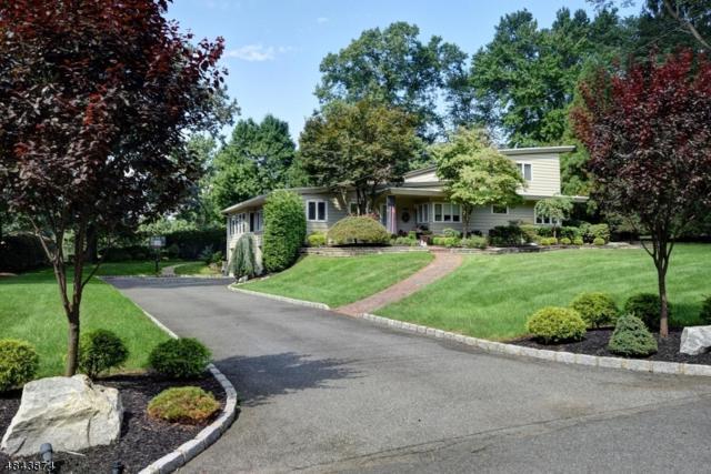 2115 Gamble Rd, Scotch Plains Twp., NJ 07076 (MLS #3508133) :: The Dekanski Home Selling Team