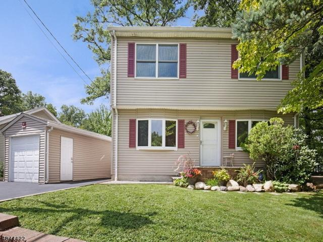 9 Overlook Ter, Parsippany-Troy Hills Twp., NJ 07834 (MLS #3508154) :: SR Real Estate Group