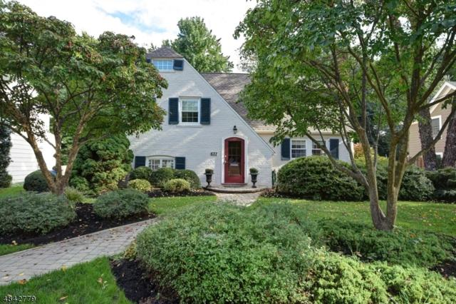 633 Shackamaxon Dr, Westfield Town, NJ 07090 (MLS #3508200) :: The Dekanski Home Selling Team