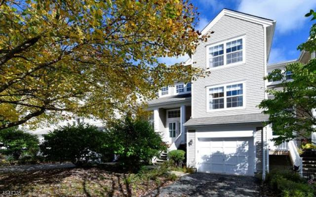 8 Sycamore Ln, Randolph Twp., NJ 07869 (MLS #3508216) :: The Douglas Tucker Real Estate Team LLC