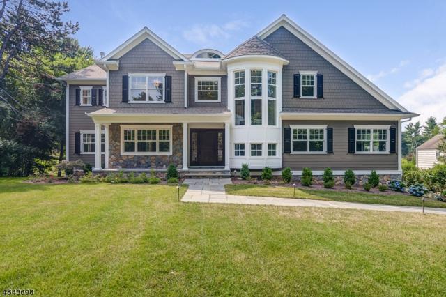 180 Noe Ave, Chatham Twp., NJ 07928 (MLS #3508218) :: Coldwell Banker Residential Brokerage
