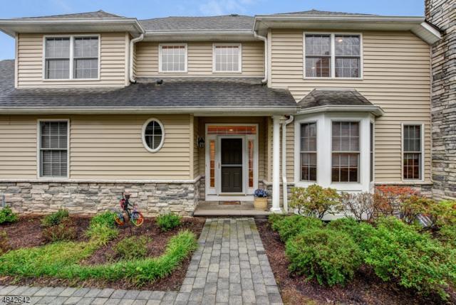 54 Schindler Ct, Parsippany-Troy Hills Twp., NJ 07054 (MLS #3508221) :: SR Real Estate Group
