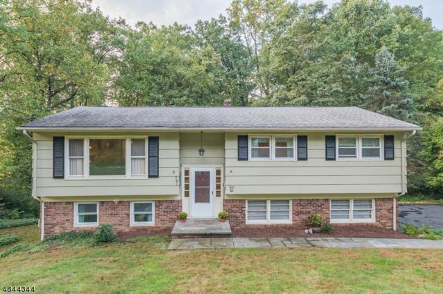 8 Dorothy Drive, Morris Twp., NJ 07960 (MLS #3508226) :: SR Real Estate Group