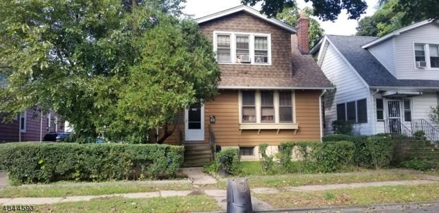 99 Oak St, East Orange City, NJ 07018 (#3508229) :: Group BK