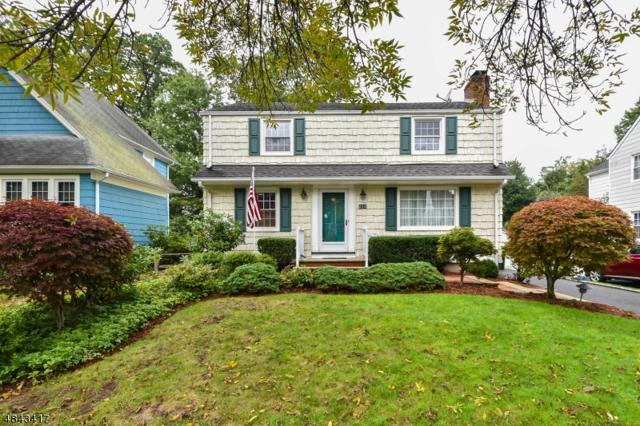 215 Herbert Ave, Fanwood Boro, NJ 07023 (MLS #3508233) :: The Dekanski Home Selling Team