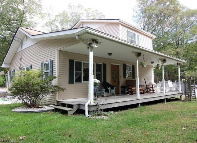 58 Magee Rd, Ringwood Boro, NJ 07456 (MLS #3508240) :: William Raveis Baer & McIntosh