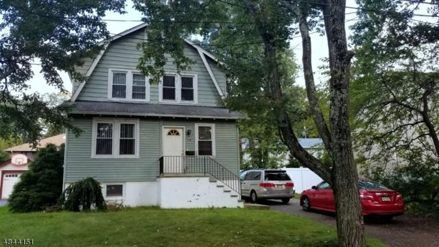 38 Washington Ct, Livingston Twp., NJ 07039 (MLS #3508281) :: SR Real Estate Group