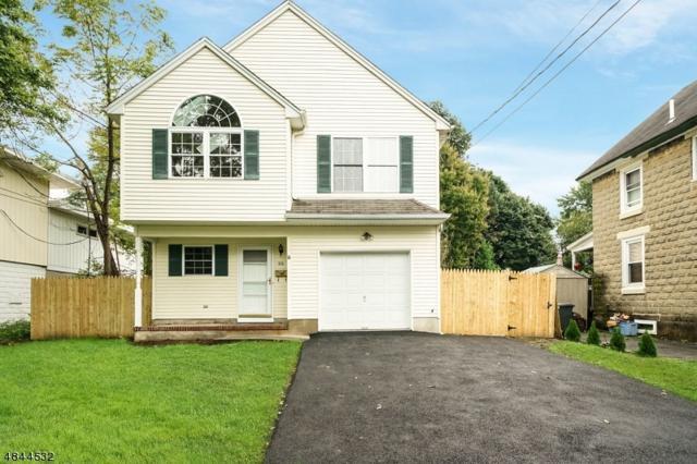 576 Main St Land, Roxbury Twp., NJ 07850 (MLS #3508284) :: William Raveis Baer & McIntosh