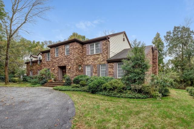 5 Hughes Ct, Florham Park Boro, NJ 07932 (MLS #3508287) :: SR Real Estate Group