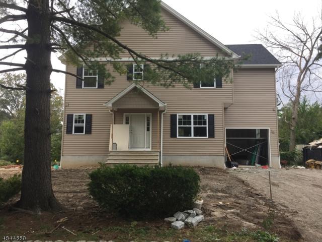 43 Minnehaha Blvd, Parsippany-Troy Hills Twp., NJ 07034 (MLS #3508297) :: SR Real Estate Group