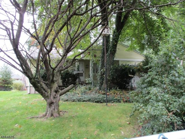 1109 Boynton Ave, Westfield Town, NJ 07090 (MLS #3508309) :: The Dekanski Home Selling Team