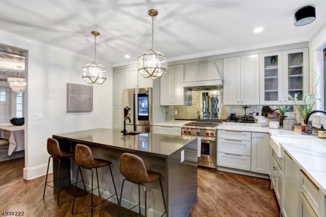 29 Clinton Ave, Maplewood Twp., NJ 07040 (MLS #3508330) :: Coldwell Banker Residential Brokerage