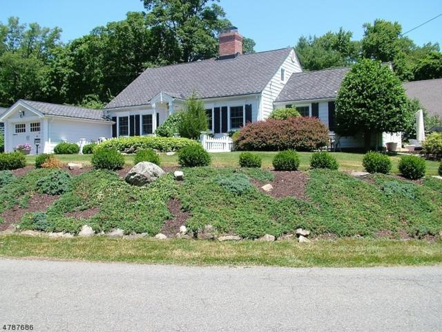 443 W Shore Trl, Sparta Twp., NJ 07871 (MLS #3508360) :: The Sue Adler Team