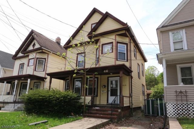 46 Harrison St, Morristown Town, NJ 07960 (MLS #3508376) :: SR Real Estate Group