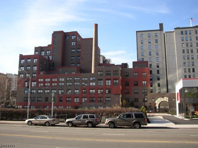111 Mulberry St 4D 4-D, Newark City, NJ 07102 (MLS #3508378) :: Pina Nazario