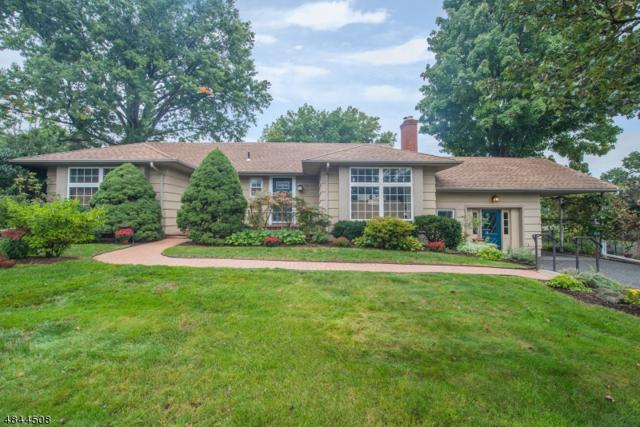 114 Notch Rd, Clifton City, NJ 07013 (MLS #3508384) :: William Raveis Baer & McIntosh