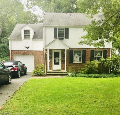 351 Rolling Knolls Rd, Scotch Plains Twp., NJ 07076 (MLS #3508402) :: The Dekanski Home Selling Team