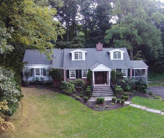 10 Brantwood Ter, Millburn Twp., NJ 07078 (MLS #3508456) :: The Dekanski Home Selling Team