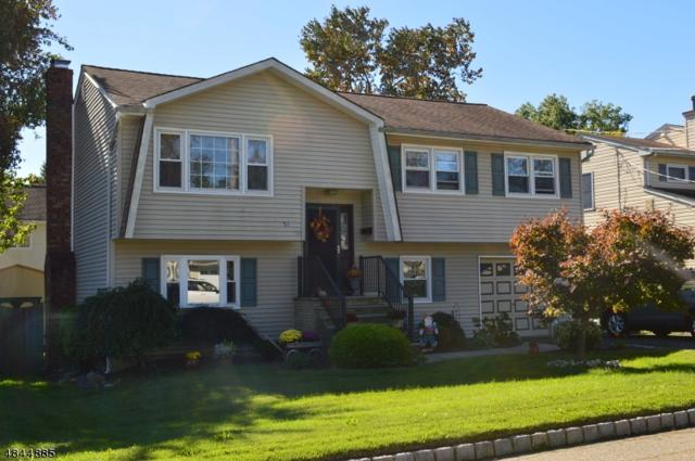 51 Midvale Ave, Parsippany-Troy Hills Twp., NJ 07034 (MLS #3508534) :: SR Real Estate Group