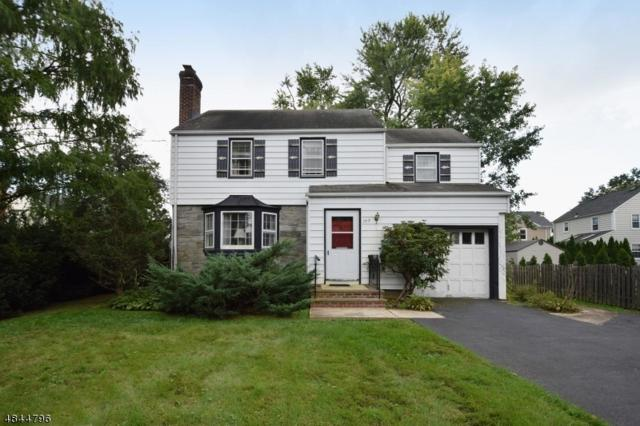 732 Summit Ave, Westfield Town, NJ 07090 (MLS #3508586) :: SR Real Estate Group