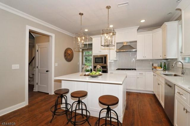 50 Montrose Ave, Summit City, NJ 07901 (MLS #3508604) :: The Dekanski Home Selling Team
