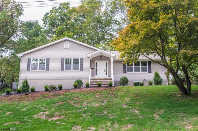 77 N Ashby Ave, Livingston Twp., NJ 07039 (MLS #3508615) :: SR Real Estate Group