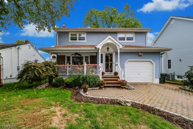 23 Charles St, Clark Twp., NJ 07066 (MLS #3508632) :: The Dekanski Home Selling Team
