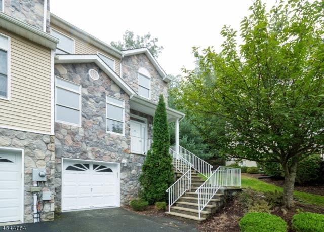 34 Autumn Ridge Rd, Parsippany-Troy Hills Twp., NJ 07950 (MLS #3508640) :: SR Real Estate Group