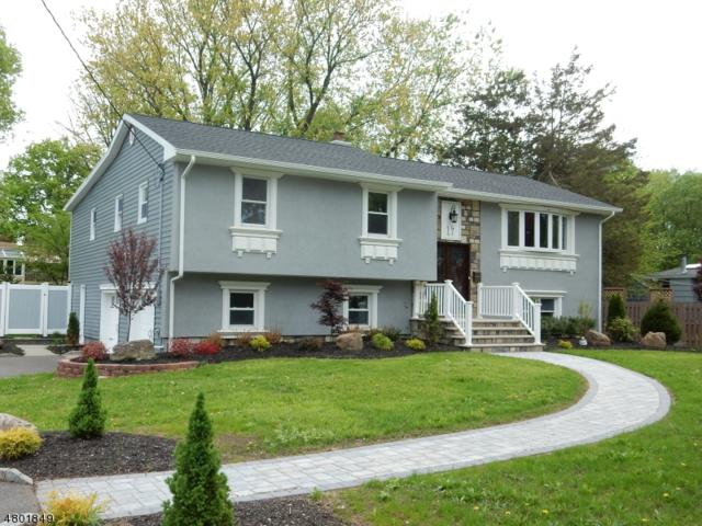 17 Largo Ln, Clark Twp., NJ 07066 (MLS #3508648) :: The Dekanski Home Selling Team