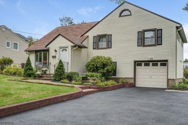 94 Belmont Dr, Livingston Twp., NJ 07039 (MLS #3508669) :: SR Real Estate Group