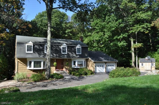 3 Arrowhead Rd, Mahwah Twp., NJ 07430 (MLS #3508677) :: The Sue Adler Team